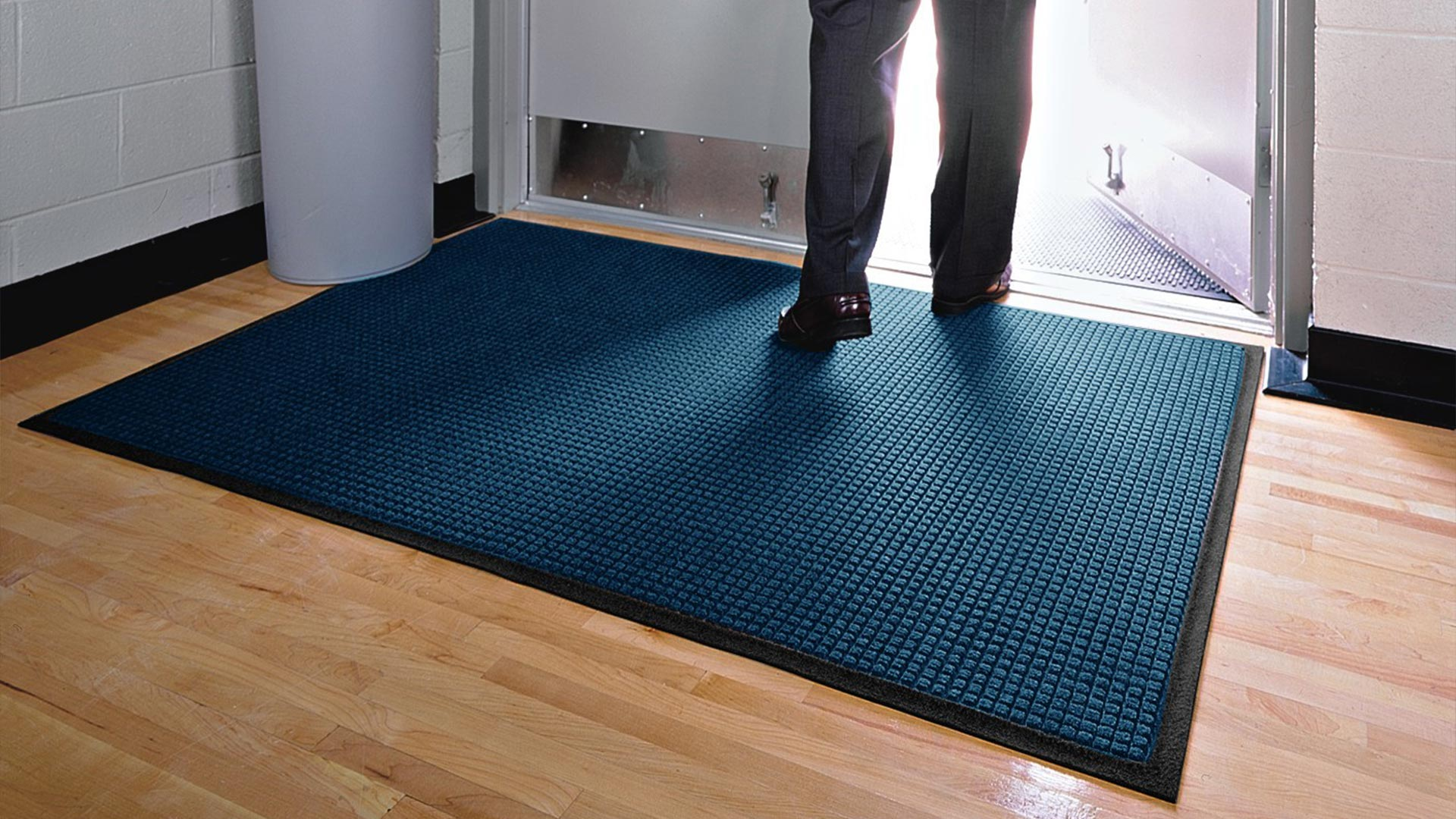 Large rubber door mats entrance floor commercial matso21 for 100 floor 39